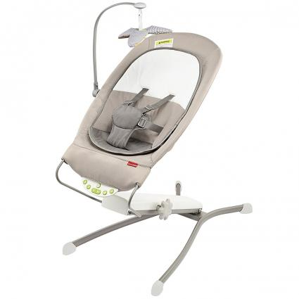 Skip Hop Uplift Multi-Level Adjustable Bouncer
