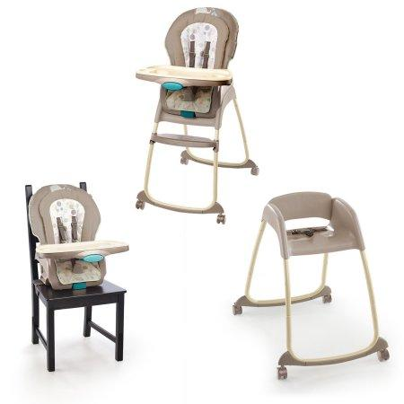 Integrity Trio 3-in-1 High Chair