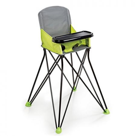 Pop N sit Portable High Chair