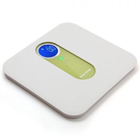 Smart Weigh Digital Bathroom Scale