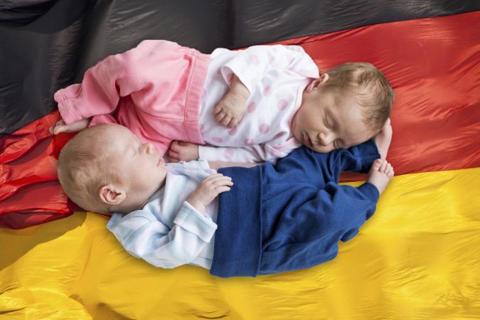 German Babies