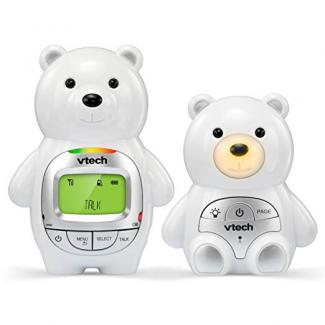 Teddy Bear Audio Baby Monitor