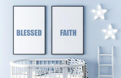 Scripture Wall Hangings