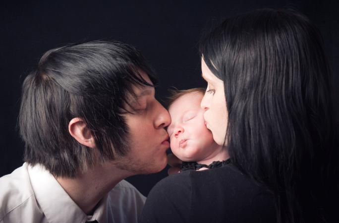 476bc91ab0 105 Gothic Baby Names | LoveToKnow