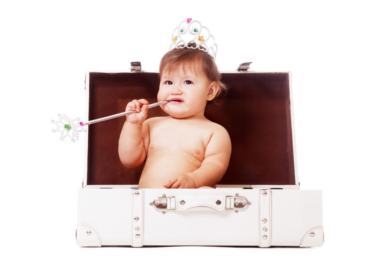 Pros and Cons of Infant Pageants | LoveToKnow