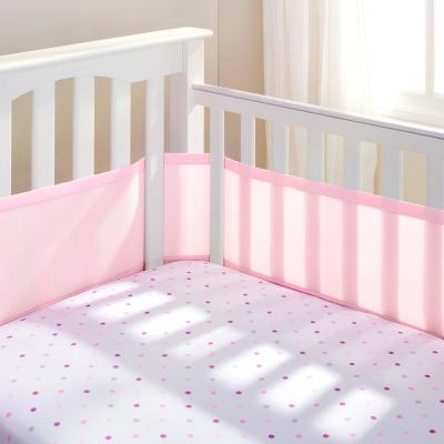 BreathableBaby Classic Breathable Mesh Crib Liner