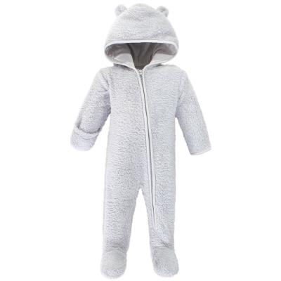 Hudson Baby Sherpa Sleep and Play