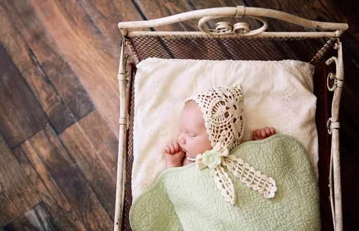 Old Fashioned Names for Babies