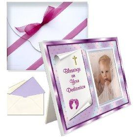 Baby Dedication Gift