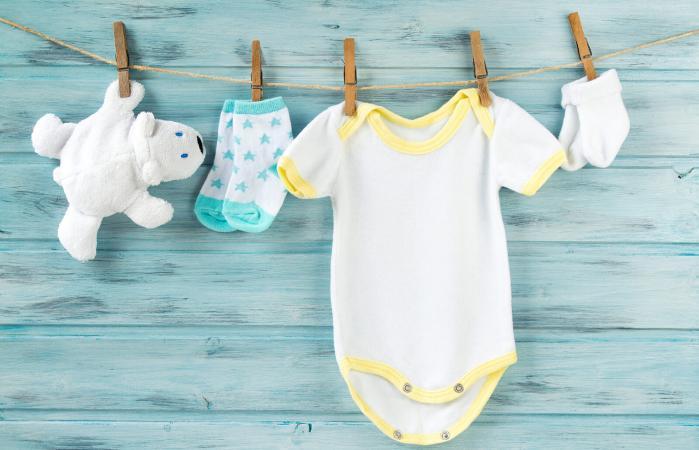 Artículos para bebé recién nacido