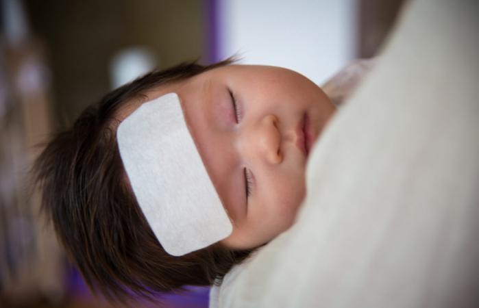 virus sincitial respiratorio en bebés prematuros