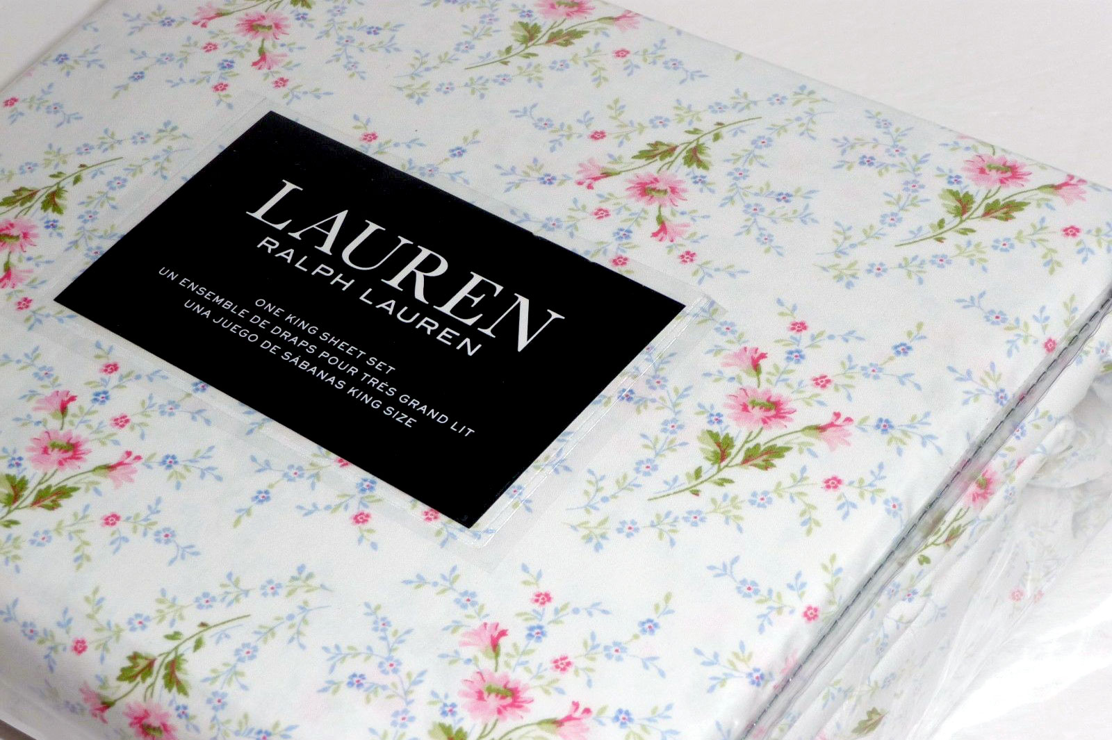 Picture of: Finding Discounted Ralph Lauren Bedding Lovetoknow