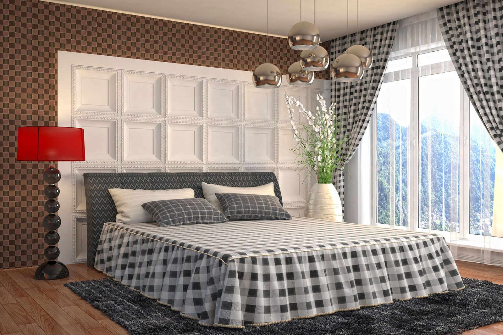 Picture of: Fitted Bedspread Lovetoknow