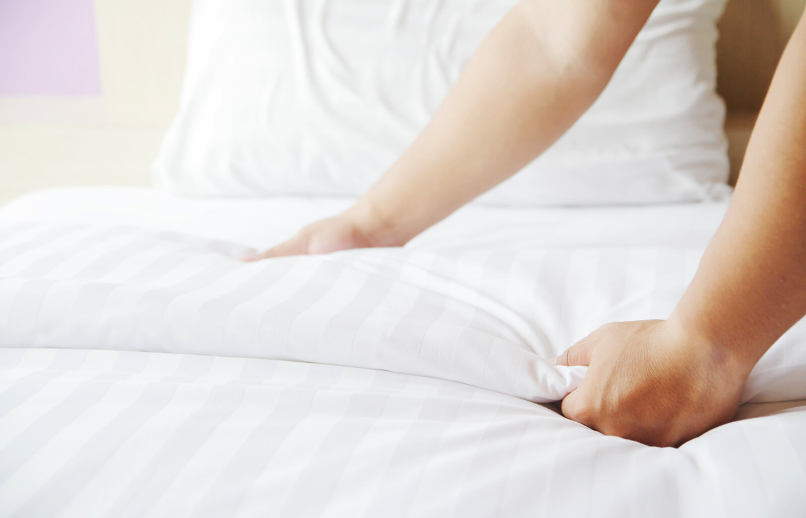 What Are the Softest Types of Bed Sheets?   LoveToKnow