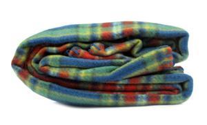 Flannel Comforters