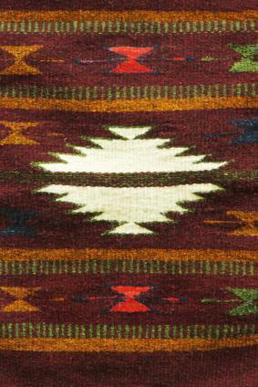 Southwest Duvet Cover