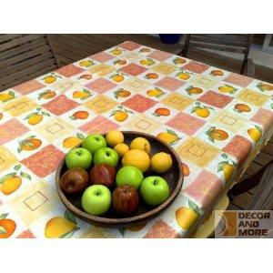 250pc oil cloth covering