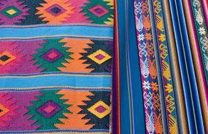Southwest Comforters