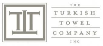 The Turkish Towel Company logo; permissions on file