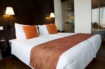 Italian Bed Linens