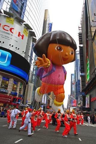 Dora the Explorer Bedding