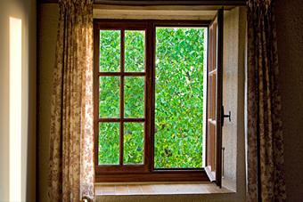 Tuscan Curtains