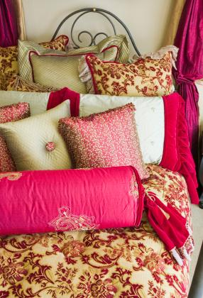 Top 10 Most Used Bedding Themes