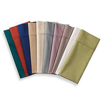 Finding High Thread Count Sheets