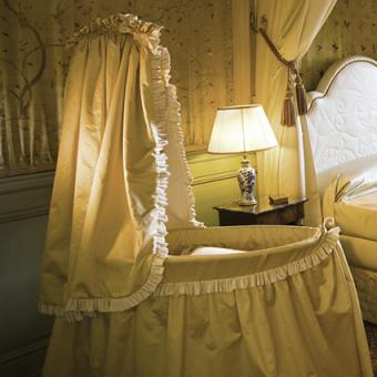 Where to Find Bassinet Bedding Sets