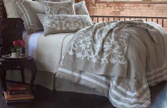 The Most Elegant Bedding You Can Buy