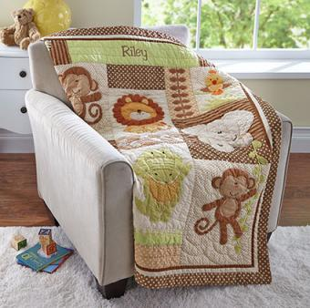 Baby Quilt Collection