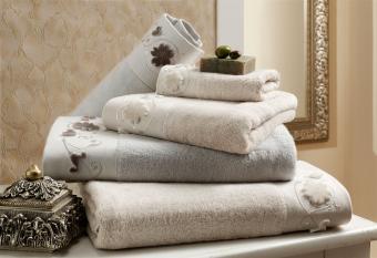 Choosing the Best Bath Towels