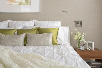 Soft Fabrics and Textures
