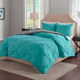 Types of Comforter Fillers