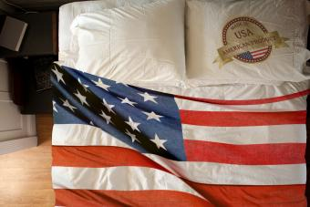 American Made Bedding and Linen Brands to Love