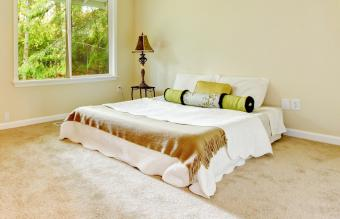 Inspired Ideas for Choosing Bedding for Your Floor Bed