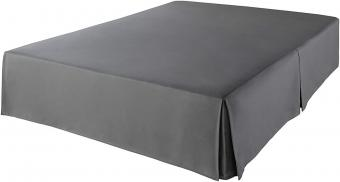 Bed Skirt or Dust Ruffle