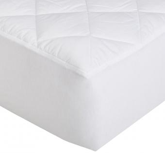 Mattress Cover/Pad and Topper