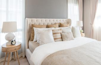 How to Buy the Perfect Bedding