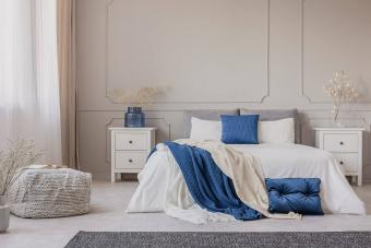 Keep Cool With Summer Bedding Ideas