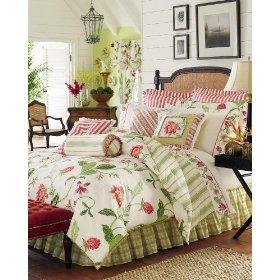 Croscill Hibiscus Comforter Set