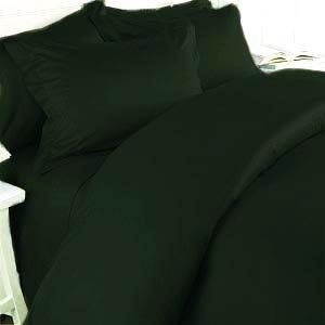 hunter green duvet