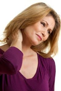 Body pillows ease neck pain.