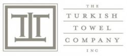 The Turkish Towel Company logo; permissions on file