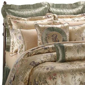 Croscill Comforter Set in Iris