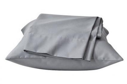 Microfiber Sheet Set Solids - Room Essentials™
