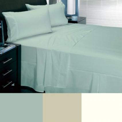 Nanotex Sheet Set