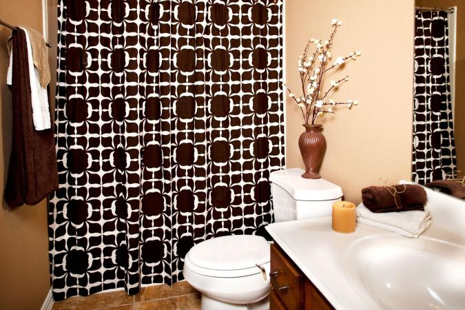 Extra Long Shower Curtain Source The Standard Length For Most Curtains Is 72 Inches