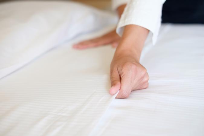 smooth sheets