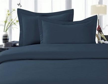 Wrinkle Free Split King Sheet Set
